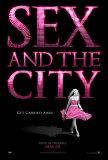 Sex And The City Posters