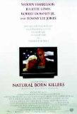 Natural Born Killers Plakater
