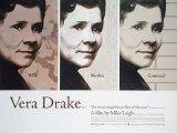 Vera Drake Posters