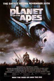 Planet Of The Apes 2001 Poster