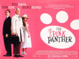 The Pink Panther Posters