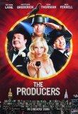 Producteurs, Les|The Producers Posters