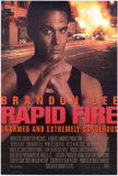 Rapid Fire Posters