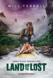 Land Of The Lost Things Posters