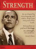 Styrke Poster