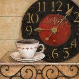 Kaffeezeit II Kunst