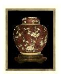 Printed Ginger Jar I Pósters por  Vision Studio