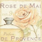 Fleurs and Parfum I Stampe di Daphne Brissonnet
