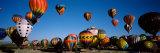 Albuquerque International Balloon Fiesta, Albuquerque, New Mexico, USA Photographic Print
