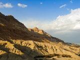 Judean Desert, Israel, Middle East Reproduction photographique par Michael DeFreitas