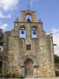 Mission Espada, San Antonio, Texas, United States of America, North America Reproduction photographique par Michael DeFreitas