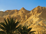 Dead Sea Area, Israel, Middle East Photographic Print by Michael DeFreitas