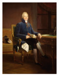 Charles-Maurice de Talleyrand-Pgord, 1754-1838, French statesman and diplomat Giclee Print by Francois Gerard