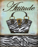 Exotic Purse III Prints by Todd Williams