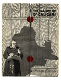 The Cabinet of Dr. Caligari, 1919 Poster