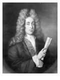 Henry Purcell Giclee Print by Godfrey Kneller