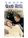 Grand Hotel, 1932 Pôsters