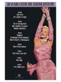 Monroe, Marilyn, 9999 Prints