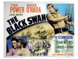 The Black Swan, 1942 Poster