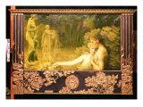 The Golden Age, 1897-98 Giclée-Druck von Janos Vaszary