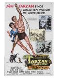 Tarzan The Ape Man, 1932 ポスター
