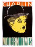 Modern Times, 1936 Art