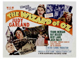 The Wizard of Oz, 1939 高品質プリント