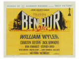 Ben-Hur, 1959 Premium gicléedruk