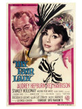 My Fair Lady, Italian Movie Poster, 1964 Poster