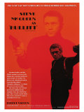 Bullitt, 1968 Posters
