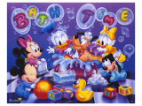 Mickey Mouse, 9999 ポスター