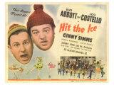 Hit the Ice, 1943 Prints