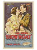 Show Boat, 1936 高品質プリント