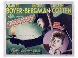 Gaslight, 1944 Posters