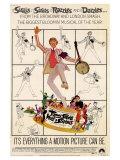 Half a Sixpence, 1968 Poster