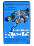 The Thief, 1952 Poster