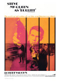 Bullitt, 1968 Prints