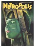 Metropolis, 1926 Pósters