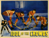 Idol of the Crowds, 1944 Posters