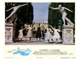The Sound of Music, 1965 ポスター