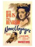 Now, Voyager, 1942 Art