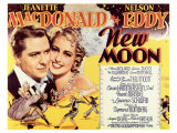 New Moon, 1940 Posters