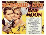 New Moon, 1940 高画質プリント