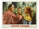 Julius Caesar, 1953 Premium gicléedruk