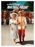 The Music Man, 1962 Pósters