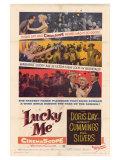 Lucky Me, 1954 Premium Giclee-trykk