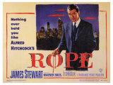 Rope, 1948 Prints
