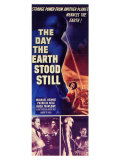The Day The Earth Stood Still, 1951 Posters