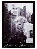 Monroe, Marilyn, 9999 Plakat