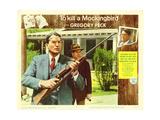 To Kill a Mockingbird, 1963 Posters